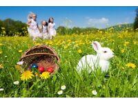 Hanger Farm Family Easter Parade