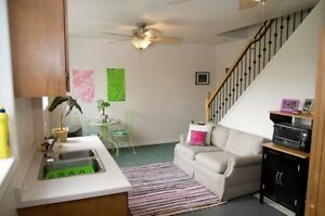 Beautiful All-inclusive 1-BDRM Summer Apart. avail. May 1st