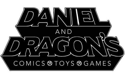 Daniel and Dragon's