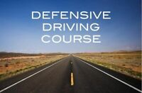 Defensive driving course DDC