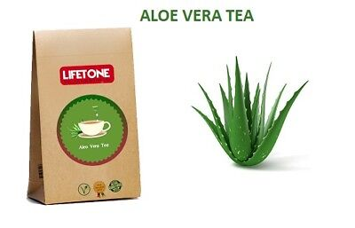 Aloe Vera Tea,Delicious Cleanse tea,Laxative,Detox,Better sleep,20