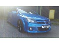 Breaking Astra vxr for parts