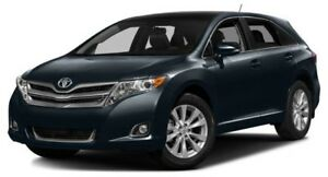 2013 Toyota Venza V6 Touring Package AWD