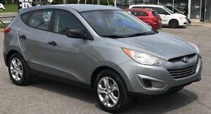 2011 Hyundai Tucson GL ** AUT0 AIR BLUETOOTH **
