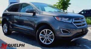 2015 Ford Edge SEL BACKUP CAM   HEATED SEATS & MORE
