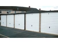 WANTED Garage or Unit close to Kelty as possible