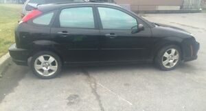 2006 Ford Focus Hatchback Kingston Kingston Area image 1