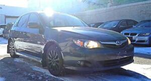 2010 Subaru Impreza AWD, Sunroof 3year WARRANTY!