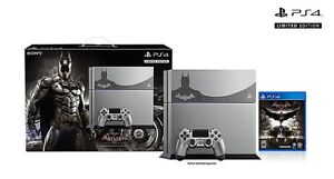 Limited edition Batman PS4 + 43 games and more Kingsley Joondalup Area Preview