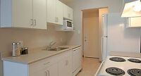 1 bdrm sublet available NOW - Near U of M, Pembina