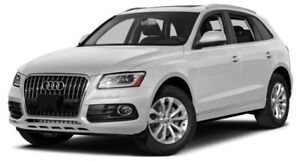 2016 Audi Q5 2.0T Technik LOCAL TRADE, 1 OWNER, NAV, REARVIEW...