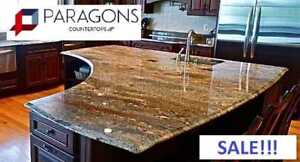 Stunning Countertops for Sale - FREE in home estimate