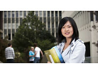 IELTS Skype Classes - Derby and Nottingham - 99% pass rate