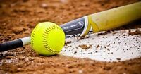 Looking to play some more softball