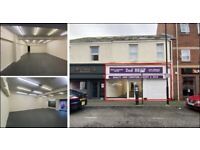 Retail Unit | GOOD CONDITION | POPULAR LOCATION | Nile Street, North Shields | C276