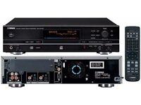 YAMAHA CDR-HD1500 200GIG