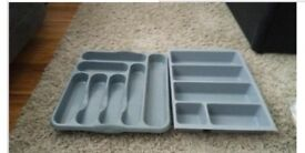Cutlery Drawer inserts