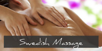 In Home Massages! Special offer now!!
