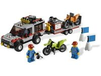 Lego City -various sets - individually priced