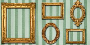 bilderrahmen f r collagen g nstig online kaufen bei ebay. Black Bedroom Furniture Sets. Home Design Ideas