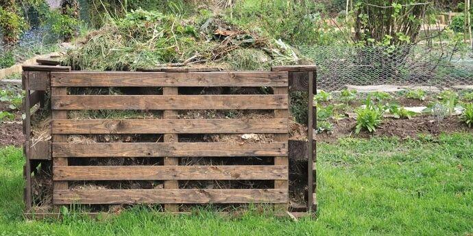 kompost im eigenen garten so gelingt der kod nger ebay. Black Bedroom Furniture Sets. Home Design Ideas