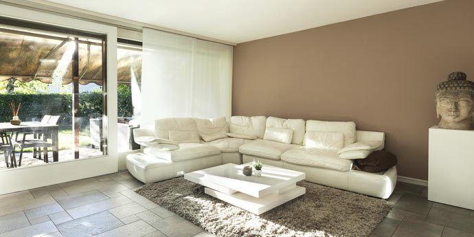 vorh nge grosse fensterfront m belideen. Black Bedroom Furniture Sets. Home Design Ideas
