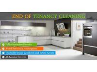 End Of Tenancy Cleaning in London