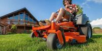 Lawn Mowing Services in Greater Moncton FREE ESTIMATES