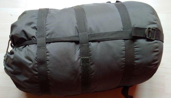 Schlafsack Allgemein II Carinthia Defence 4 neu oliv L von 2007