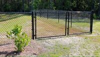 Year end sale on fencing serving central AB