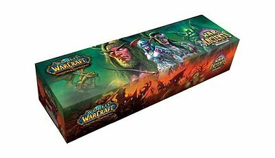 War of the Ancients Epic Collection World Warcraft WoW TCG Booster Loot Card