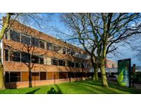 SOLIHULL Private Office Space to let, B90 – Serviced Flexible Terms | 5-56 people