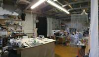MILE-END ATELIERS POUR Sept-Oct (435 Beaubien O)