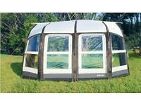 Airdream 400 inflatable awning