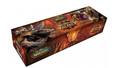 Worldbreaker Epic Collection World of Warcraft WoW TCG Booster Loot Card Playmat