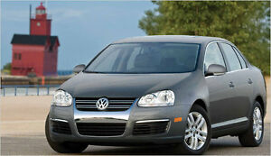 2009 Volkswagen Jetta Sedan | Clean | Winter Tires on rims