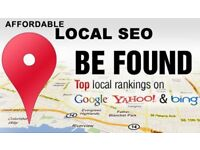 Expert Local SEO services- sky rocket your business and ROI in 1-6 months. Serious businesses only.