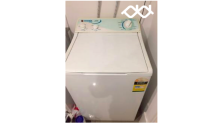 Rent top and front loader washing machines from only $40/mth
