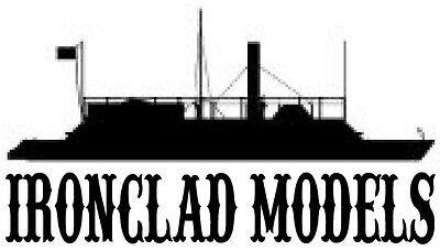 IRONCLAD MODELS