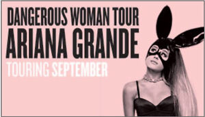 Wanted: Swap Ariana Grande Tickets ! Enfield Burwood Area Preview