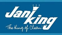 JANI-KING COMMERCIAL CLEANING & JANITORIAL SERVICES