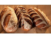 Bakers x 2 wanted for bakery in Chiswick £24000