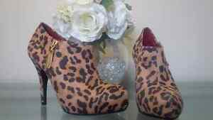 Christian Siriano for Payless Booties