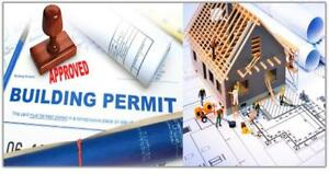 Design-Drafting Drawings City Permits. 403 918 0493