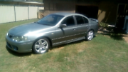 2005 xr6 Ford falcon Jacobs Well Gold Coast North Preview