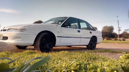 Vs exec 95 $1600 ono 258. kms *need to sell asap*may swap for ute