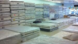 CRAZY SELECTIONS OF USED MATTRESSES THE BIG IN VANCOUVER AREA AL