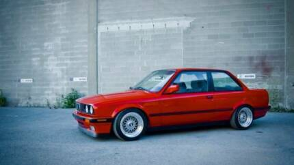 Wanted: Wanted: BMW e30 Coupe, any year, colour or spec.