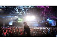 Tony Robbins Life Mastery +/- UPW transforming events tickets