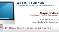 Computer Repair (WE FIX IT FOR YOU)
